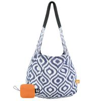 Love Bags Stash It Lightweight Tote, Bali Breeze