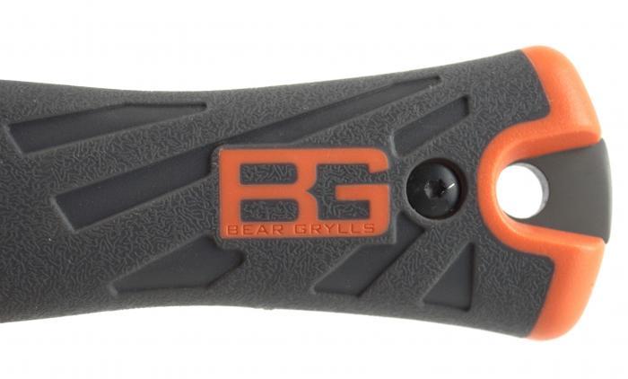 Gerber Bear Grylls Hatchet, 9.6 in, Stainless Blade w/ Sheath