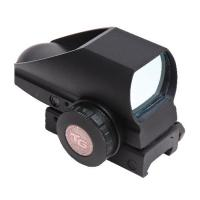 Truglo RED-DOT TB OPEN DUAL BLK BOX