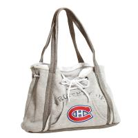 Montreal Canadiens NHL Property Of Hoodie Purse