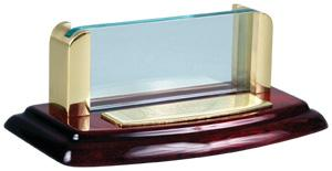 Chass Deluxe Business Card Holder