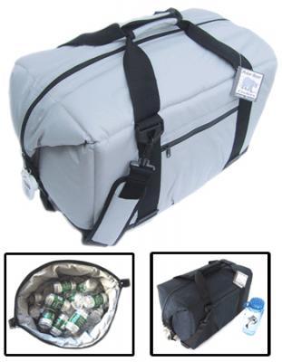 Polar Bear Solar Silver 48 Pack Soft Sided Cooler