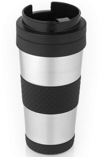 Thermos Stainless Travel Tumbler, 14 Ounce