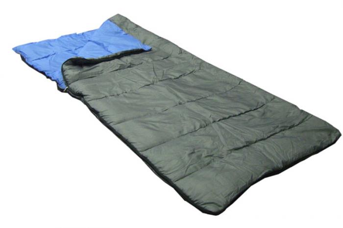 Gigatent Blue Cuddler Sleeping Bag