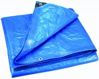 Stansport Boat Cover Tarp - Heavy Weight - 10' x 20' - Blue
