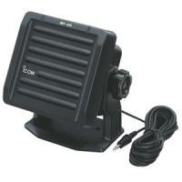 Icom External Speaker - Black