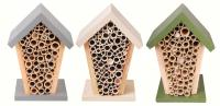 Best For Birds Bee House Small Assorted Colors