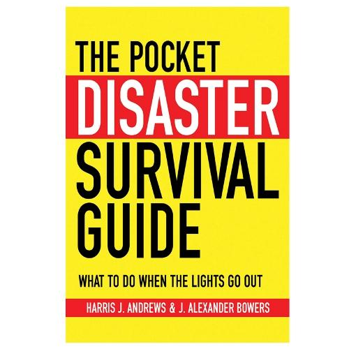 ProForce The Pocket Disaster Survival Guide
