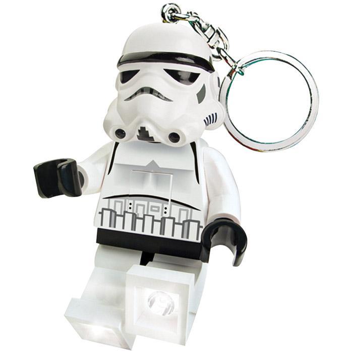 Sun Lego Stormtrooper Key Light