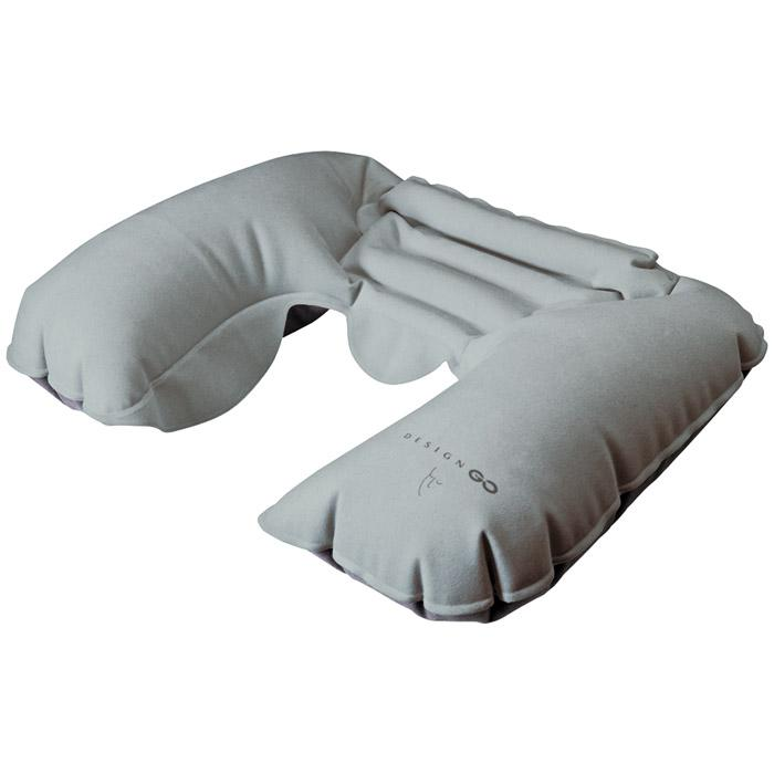 Design Go The Snoozer Pillow