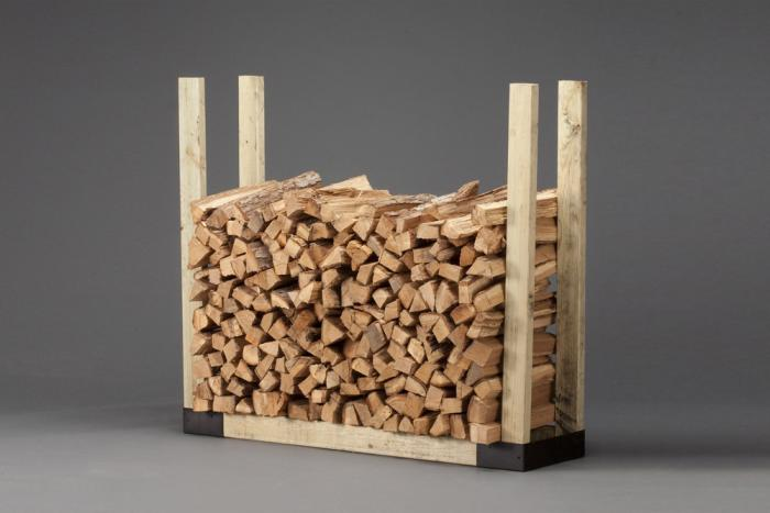 HY-C Log Rack Kit