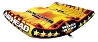 AirHead Rockstar 3-Rider U-Shaped Towable