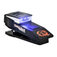 Quiqlite-X Rechargeable Blue/Blue LED Light