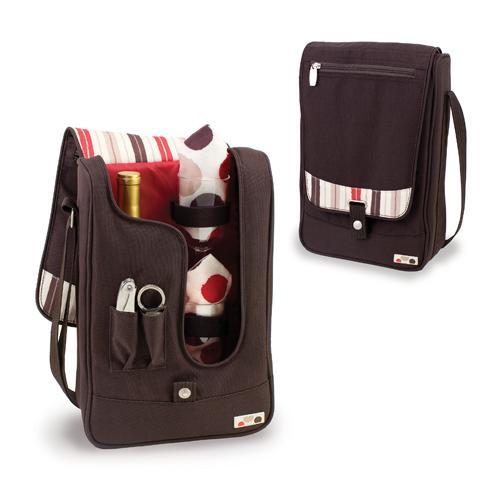 Picnic Time Barossa-Moka Wine Pack for 2