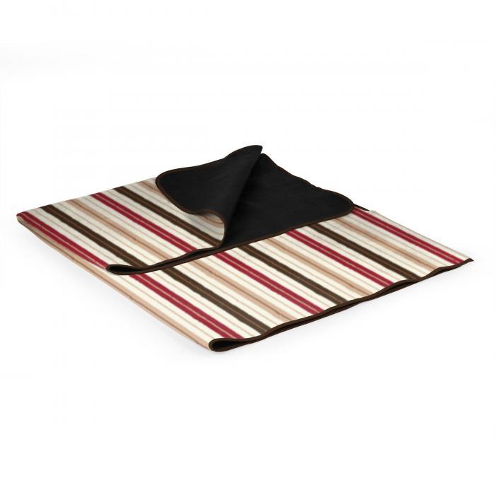 Picnic Time Blanket Tote - Moka