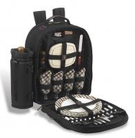 Picnic at Ascot London Picnic Backpack for Four