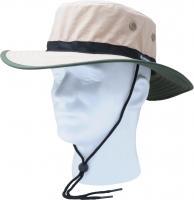 Sloggers Nylon Sun Hat Tan