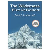 Globe Pequot Press Wilderness First Aid