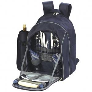 Picnic Backpacks for 2 by Picnic Plus