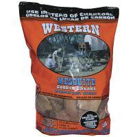 Bayou Classic Western Mesquite Cookin Chunks