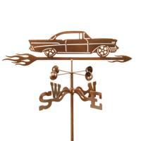 EZ Vane 1957 Chevy Car Weathervane