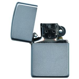 Zippo Satin Finish Lighter