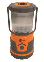 Ultimate Survival 30 Day Lantern, Orange