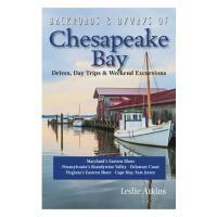 Backrds/byways Chesapeake Bay