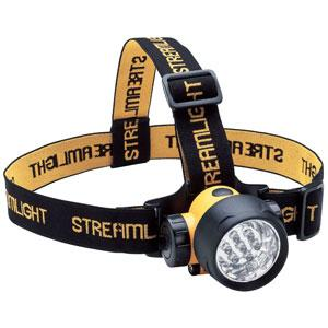 Headlamps by Streamlight