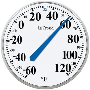 Thermometers & Gauges by La Crosse Technology