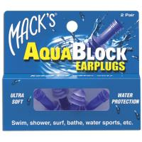 Mack's Mack's Aquablock Earplugs
