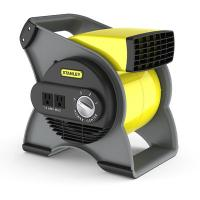 Lasko Stanley Multi-Purpose Pivoting Blower Fan, 3-Speed