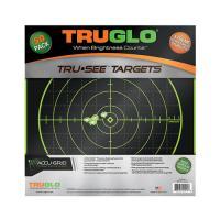 Target 100Yrd 12X12 50Pk