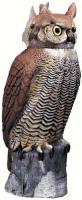 Dalen Owl with Rotating Head