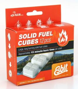 Fuel by Esbit