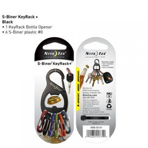 Carabiners by Nite-ize