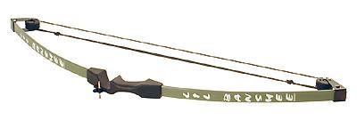 Barnett International Lil' Banshee Jr. Compound Archery Set