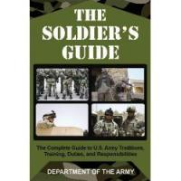 ProForce The Soldier's Guide Book