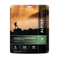 Spaghetti Marinara w/Mushrooms Serves 2