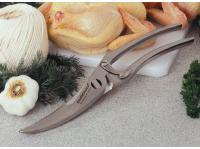 """Chef'sChoice 9"""" Poultry/Kitchen Shears - Stainless"""