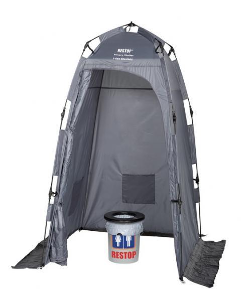 Restop Privacy Tent