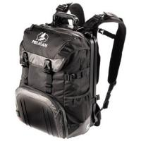 Pelican S100,Sport Laptop,Bk Case - Blk