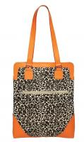 Primeware Le Tote Insulated Tote Bag - Leopard