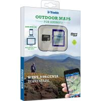 Trimble West Virginia Topo Maps