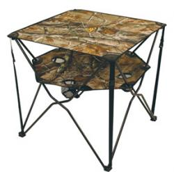Camping Tables by Browning Camping