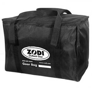 Zodi Large Padded Gear Bag