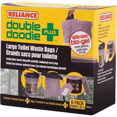 Reliance Double Doodie Plus