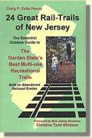 24 Great Rail Trails of New Jersery