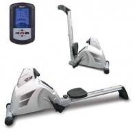 Programmable Magnetic Rower