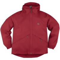 Red Ledge Thunderlight Jacket Md Orng